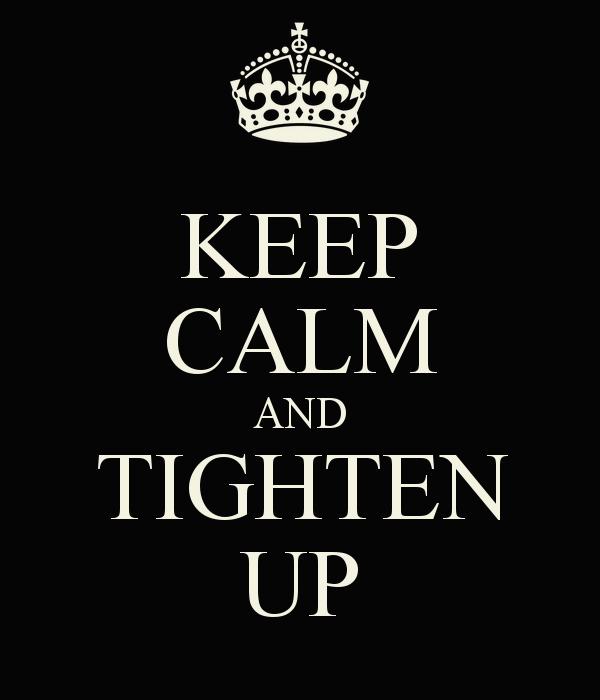 Tighten-Up
