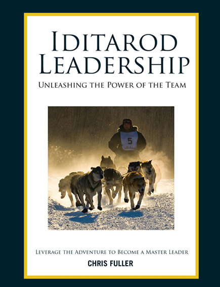 Iditarod Leadership