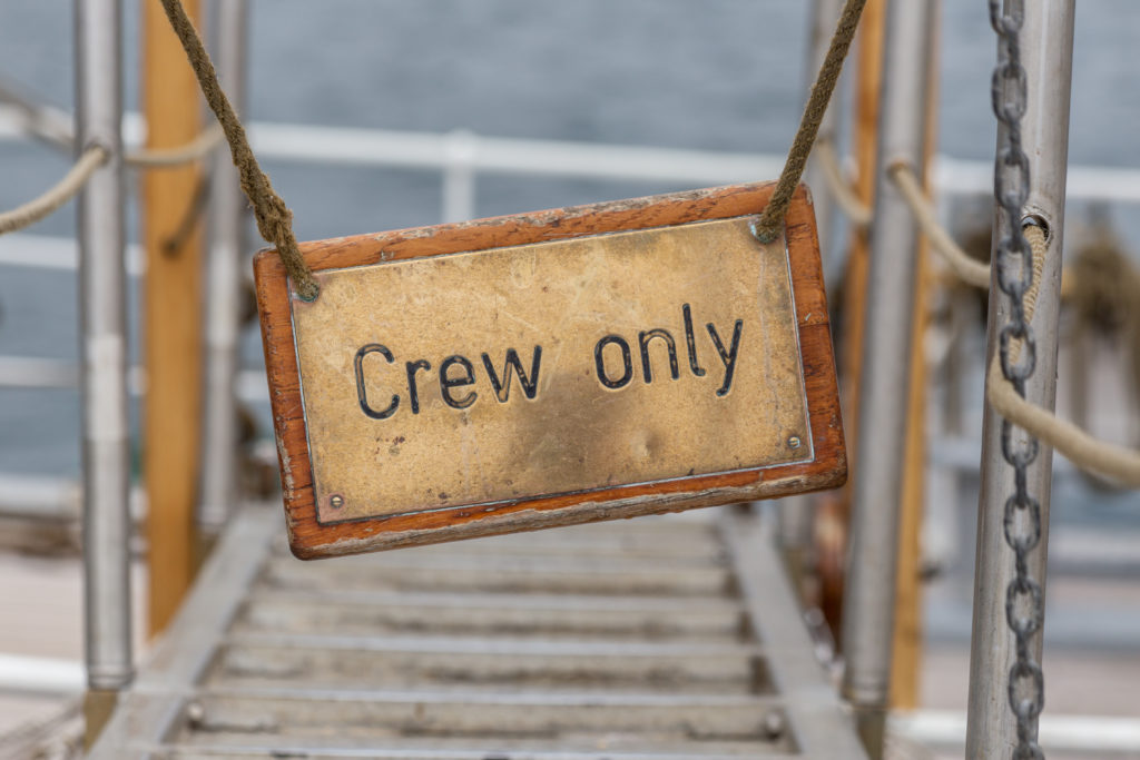 crew-only-ship-sign